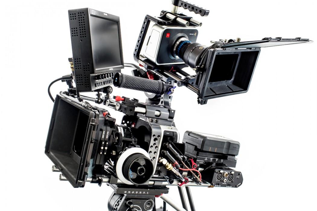 Blackmagic, brandfilm, produkcja filmowa legnica, reklama, film, ireneusz jaworski
