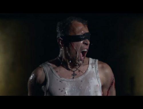 Anastasis – To nie pierwszy raz – official video