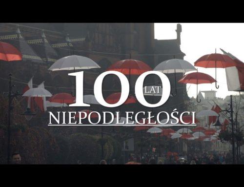 Legnica – 100-lecie odzyskania niepodległości przez Polskę