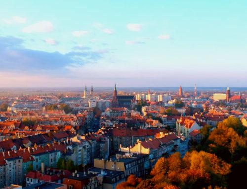 Promocja filmowa Miast, Gmin i Powiatów