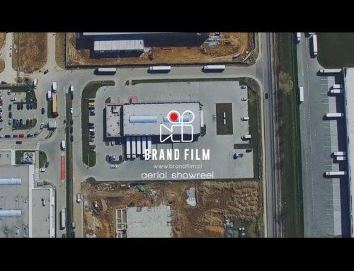 Brand Film – Aerial Showreel