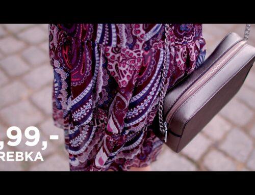 Szachownica – Spot reklamowy, Lookbook